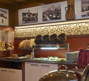 Buffet Hotel Rustika