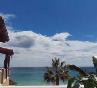 Blick zum Ozean Apartments Ultra Tres