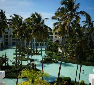 Super schöne Anlage IBEROSTAR Grand Hotel Bávaro