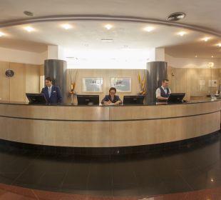 Lobby IFA Catarina Hotel