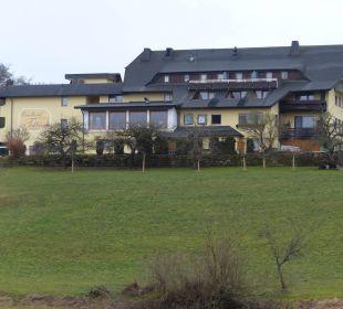 Landhotel Talblick Landhotel Talblick
