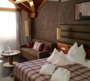Romantic Royal Hotel Schwarzenstein