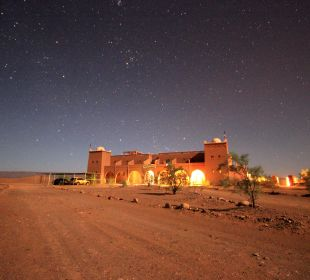 Sahara Sky by night Stargazing Hotel SaharaSky