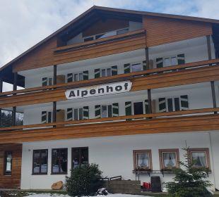 Sehr schön Alm- & Wellnesshotel Alpenhof