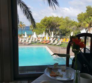 Restaurant Hotel Abrat