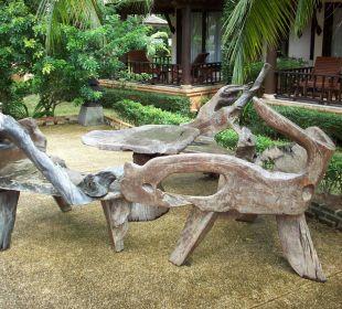 Wunderschön Hotel Mukdara Beach Villa & Spa Resort