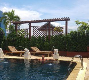 Hotelbilder Hotel Centre Point Sukhumvit 10 Bangkok Holidaycheck