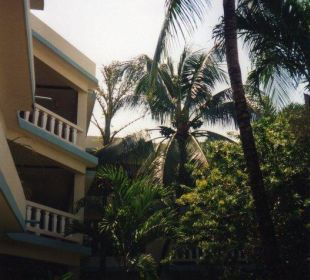 Außenanlage Hotel Azzurro Club Estrella (geschlossen)