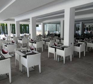 Restaurant Hotel Astoria Playa Adults Only