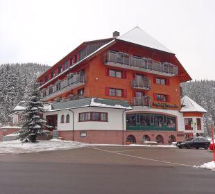 Berghotel Mummelsee Berghotel Mummelsee