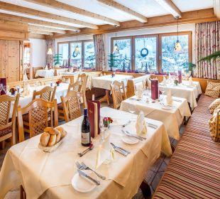 Restaurant  Hotel Anemone