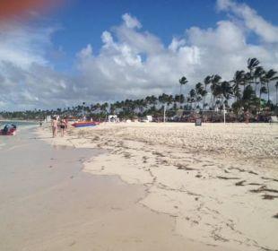 Tunesien óder Karibik, gute Frage Now Larimar Punta Cana