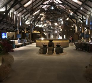 Sonstiges Cape Panwa Hotel