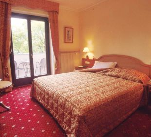 Zimmer Hotel GasteigerHof