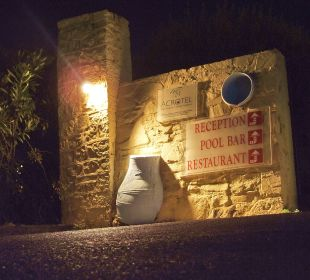 Enjoy Acrotel Elea Village