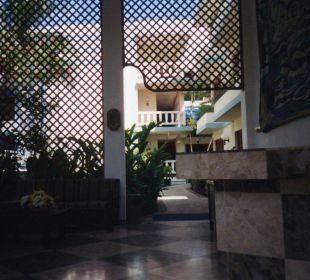 Hotelanlage Hotel Azzurro Club Estrella (geschlossen)