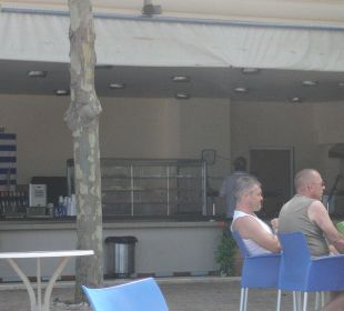 Artemis Snack Bar Hotel Royal Belvedere