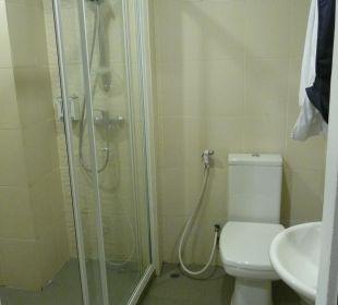 Toilet Hotel Check Inn China Town