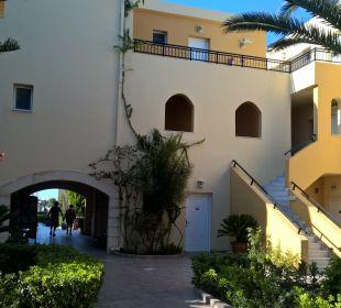 Sonstiges Vantaris Beach Hotel