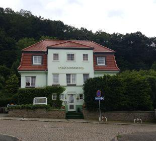 Das Haus Hotel Sonneneck