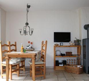 Zimmer NaturApartments & LandHaus Stauensfließ