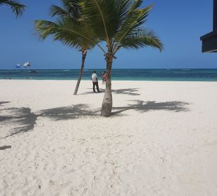 Strand Secrets Royal Beach Punta Cana