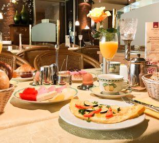 Restaurant City Hotel Ost am Kö Augsburg
