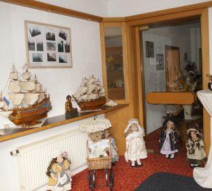 Foyer Hotel Bühlhaus