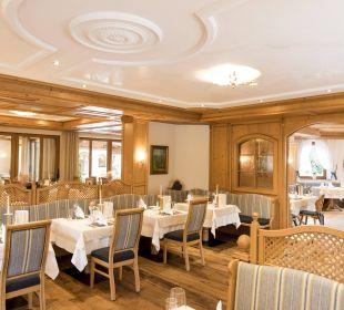 Johannsaal Hotel Forster's Naturresort