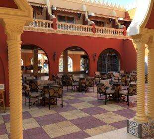 Restaurant Alf Leila Wa Leila