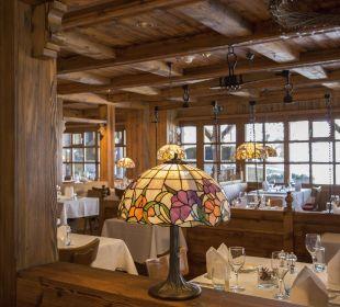 Restaurant Adlerstube - Sunstar Hotel Grindelwald Sunstar Alpine Hotel Grindelwald