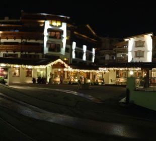 Von Aussen Hotel Klausnerhof