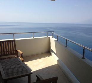 Aussicht Suite Hotel Divan Antalya Talya