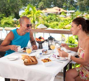 In room Breakfast Hotel Dewa Phuket
