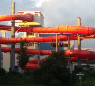 Ba derartiges Rote Rutsche Apartments Ferienpark Weissenhäuser Strand