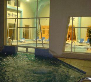 Thal - Pool Grand Hotel Stella di Mare