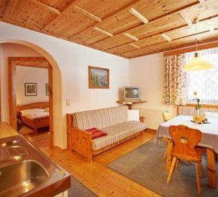 Kücher App. 1 Ferienhaus Monika Winter