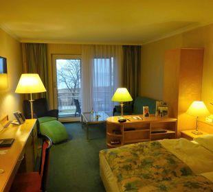 "Zimmer ""Superior"" (3 Ebene) Maritim Hotel Kaiserhof Heringsdorf"