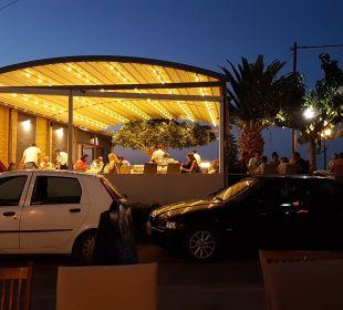 Außenteilansicht Hotel Corissia Beach