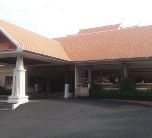 Außenansicht Thai Garden Resort