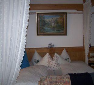 Zimmer Gästehaus Watzmannblick