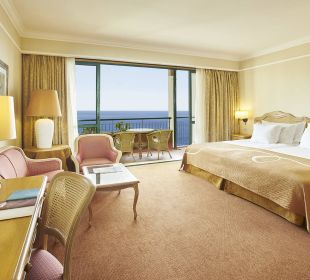 The Cliff Bay | Meerblick Hotel The Cliff Bay (PortoBay)