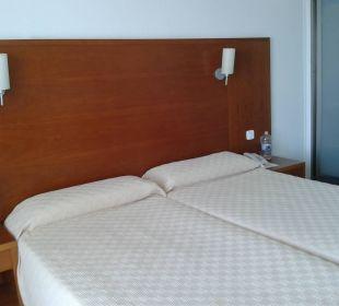 Zimmer  Hotel Ibiza Playa
