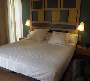 Zimmer Hotel Ciutat de Barcelona