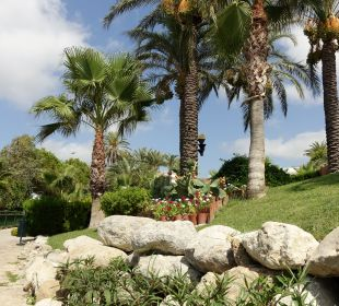 Gartenanlage SENTIDO Perissia