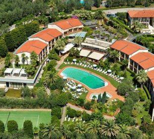 Vista panoramica Park Hotel Imperial Park Hotel Imperial Centro Tao - Natural Medical Spa