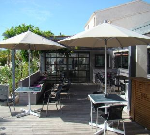 Restaurant Golfe Hotel