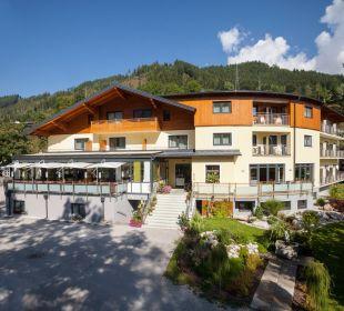 Aussenansicht Süd Hotel Zirngast Hotel Zirngast