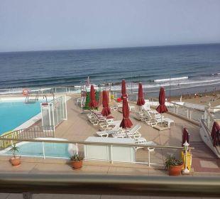 Poolrelaxzone Hotel Atlantic Beach Club