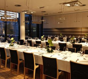 Restaurant Como Hotel Holiday Inn Villach